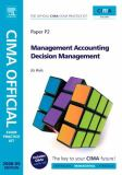 Management Accounting Decision Management 2008 9780750686761