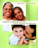 Parent-Child Relations 2nd Edition