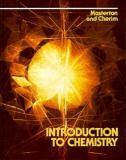 Introduction to Chemistry 9780030596766