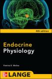 Endocrine Physiology 4th Edition
