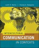 Intercultural Communication in Contexts 6th Edition
