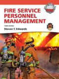 Fire Service Personnel Management with MyFireKit 3rd Edition