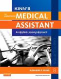 Kinn's the Administrative Medical Assistant 8th Edition