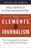The Elements of Journalism 3rd Edition