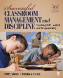 Successful Classroom Management and Discipline 3rd Edition
