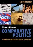 Foundations of Comparative Politics 2nd Edition