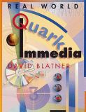 Real World QuarkImmedia 9780201886795