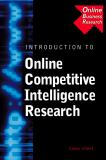 Introduction to Online Competitive Intelligence Research 9780538726801