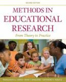 Methods in Educational Research 2nd Edition