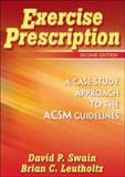 Exercise Prescription 2nd Edition