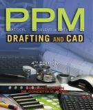 Practical Problems in Mathematics for Drafting and CAD 4th Edition