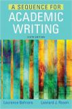 A Sequence for Academic Writing 6th Edition