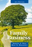 Family Business 4th Edition