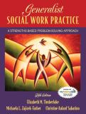 Generalist Social Work Practice 5th Edition
