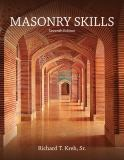 Masonry Skills 7th Edition
