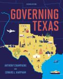 Governing Texas 2nd Edition