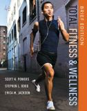 Total Fitness and Wellness 4th Edition