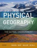 Physical Geography 9780190246860