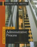 The Politics of the Administrative Process 5th Edition