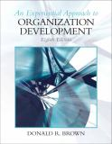 Experiential Approach to Organization Development 8th Edition