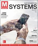 M - Information Systems 3rd Edition
