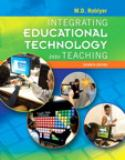 Integrating Educational Technology into Teaching, Enhanced Pearson EText with Loose-Leaf Version -- Access Card Package 7th Edition