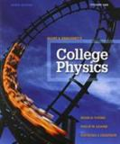 College Physics Volume 1 (Chs. 1-16) 10th Edition