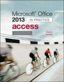 Microsoft Office Access 2013 Complete