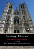 Sociology of Religion 3rd Edition