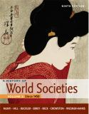 A History of World Societies - Since 1450 9780312666934