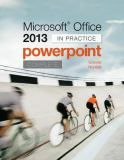 Microsoft Office PowerPoint 2013 Complete