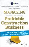 Managing the Profitable Construction Business 2nd Edition