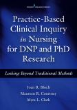 Practice-Based Clinical Inquiry in Nursing