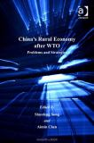 China's Rural Economy after WTO 9780754646952