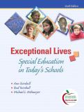 Exceptional Lives 9780135026960