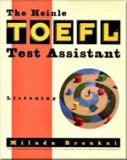 Heinle and TOEFL Test Assistant 9780838446973