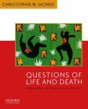 Questions of Life and Death 9780195156980
