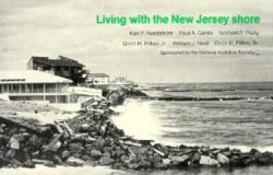 Living with the New Jersey Shore 9780822306986