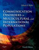 Communication Disorders in Multicultural and International Populations 4th Edition