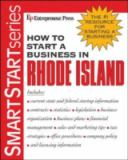 How to Start a Business in Rhode Island 9781932156997