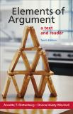Elements of Argument 10th Edition