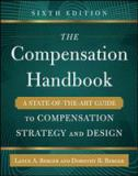 The Compensation Handbook, Sixth Edition 6th Edition
