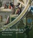 A History of Mathematics 3rd Edition