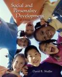 Social and Personality Development 5th Edition