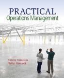 Practical Operations Management 9781939297006