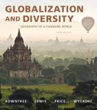 Globalization and Diversity 5th Edition
