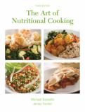 The Art of Nutritional Cooking 3rd Edition