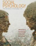 Loose-Leaf Version for Social Psychology and LaunchPad for Greenberg's Social Psychology (Six Month Access)