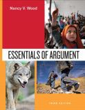 Essentials of Argument 3rd Edition