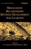 Mechanistic Relationships Between Development and Learning 9780471977025